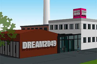 [导视]DREAM2049国际文创产业园