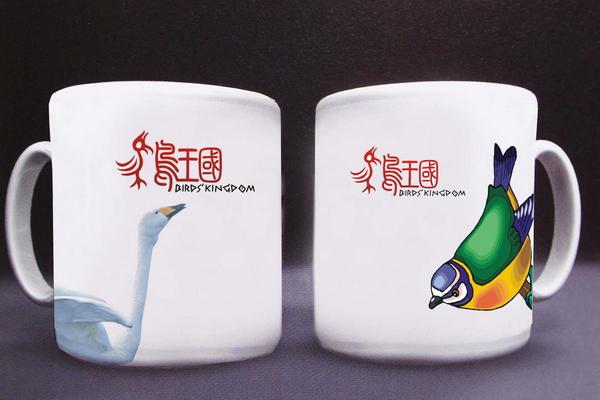 [品牌]鸟王国品牌形象设计